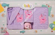 Детски бебешки комплект - Модел S5971