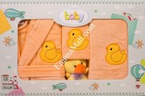 Детски бебешки комплект - Модел S5972