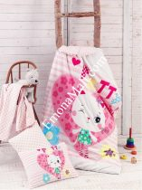 Детски Спален Комплект - Модел S6062