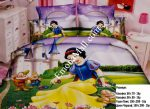 Детски Спален Комплект - Модел S6195