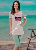 Дамска пижама - Модел S6595