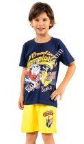 Детска пижама - Модел S6730