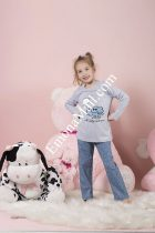 Детска пижама за момиче