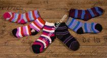 Детски чорапи от бамбук