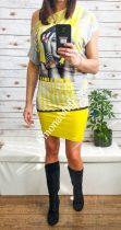 Дамска рокля - Модел S9055