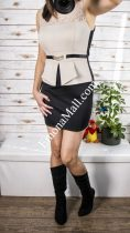 Дамска рокля - Модел S9063