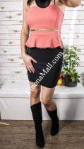 Дамска рокля - Модел S9064