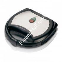 Тостер за сандвичи с мраморно покритие SAPIR SP 1442 AKM, 750 W, грил плочи - Код G8187
