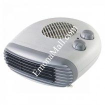 Вентилаторна печка - духалка SAPIR SP 1970 R, 2000W, 3 степени, Студен въздух - Код G8281