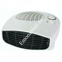 Вентилаторна печка - духалка SAPIR SP 1970 Z, 2000W, 3 степени, Отопление/Охлаждане - Код G8285