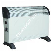 Конвектор - печка SAPIR SP 1974 B, 2000W, 3 степени, предпазител - Код G8151