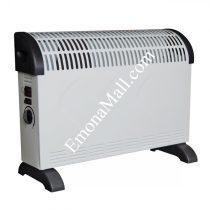 Конвектор с вентилатор SAPIR SP 1974 BT, 2000W, 3 степени - Код G8280