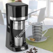 Кафемашина GourmetMaxx + Подарък (Чаша)(втора ръка)
