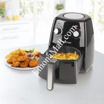 Фритюрник за здравословно готвене GourmerMaxx 8в1 (втора ръка) - Код V1072