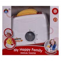 Детски тостер с таймер - Код W1563