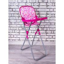 Столче за хранене на кукла - Код W1654