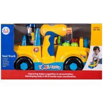 Камион с инструменти - Код W1744