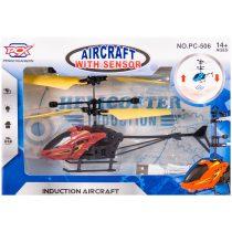Хеликоптер със сензорно управление - Код W1820