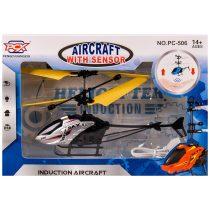 Хеликоптер със сензорно управление - Код W1822