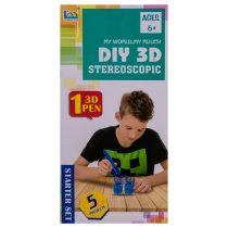 3D писалка за пространствено рисуване и моделиране - Код W2263