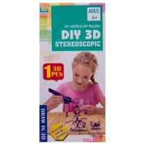 3D писалка за пространствено рисуване и моделиране - Код W2264
