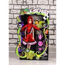 Кукла с чупещи се ръце - Код W2463