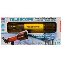 Детски телескоп с триножник - Код W2468