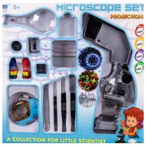 Микроскоп (проектор) - Код W2484