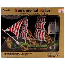 Детска лодка - Код W2495