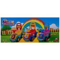 Детски музикален кракомобил - Код W2543