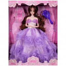 Кукла с чупещи се стави - Код W2563