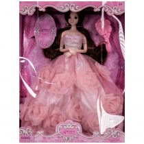 Кукла с чупещи се стави - Код W2564