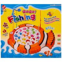 Комплект риболов (музикален) - Код W2600