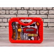 Куфар с инструменти - Код W2606