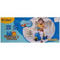 Детски кракомобил (тротинетка) - Код W2614