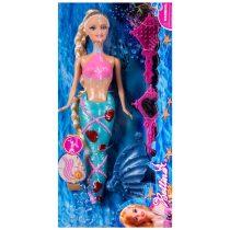 Кукла русалка - Код W2626