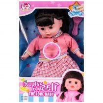 Кукла - Код W2639