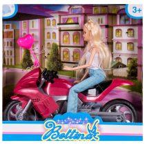 Кукла с чупещи се стави и мотор - Код W2655
