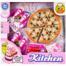 Комплект пица - Код W2667