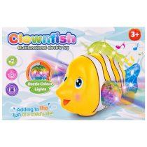 Рибка клоун - Код W2701