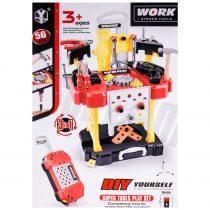 Куфар, работилница с инструменти - Код W2726
