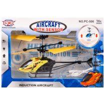 Хеликоптер със сензорно управление - Код W2731