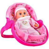 Бебе в мултифункционално кошче - Код W2836