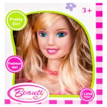 Кукла за прически - Код W2876