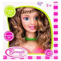 Кукла за прически - Код W2877