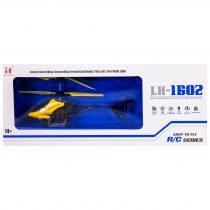 Радиоуправляем хеликоптер - Код W2913