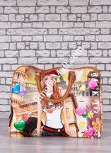 Дамска спортна чанта