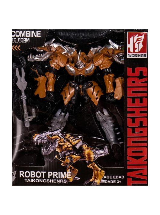 Трансформер робот (динозавър) - Код W3152