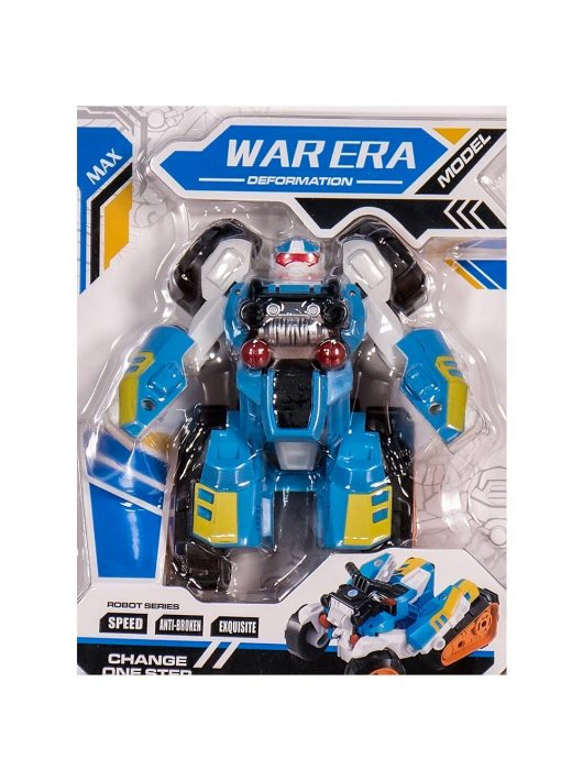 Робот трансформиращ се в ATV - Код W3165