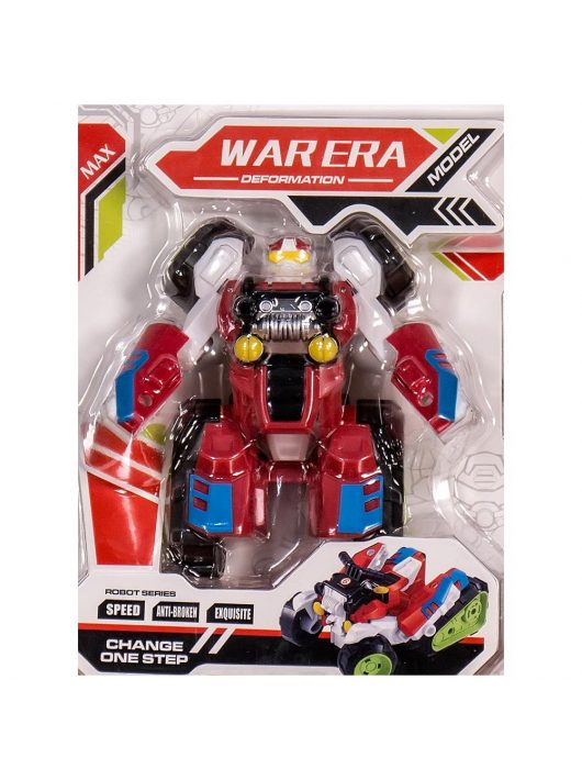 Робот трансформиращ се в ATV - Код W3166